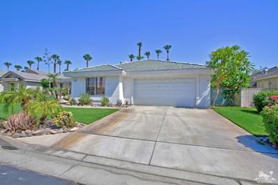 26 Belmonte Drive, Palm Desert, CA 92211 - MLS#: 218021738