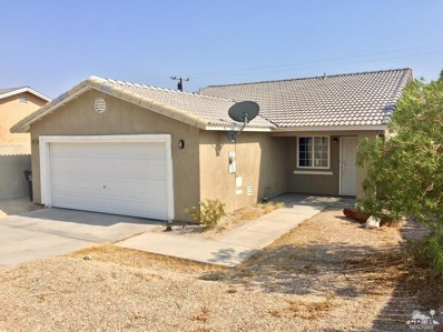 66043 Buena Vista Ave Avenue, Desert Hot Springs, CA 92240 - MLS#: 218021756