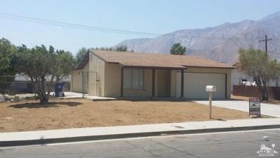 485 W Tramview Road, Palm Springs, CA 92262 - MLS#: 218021760