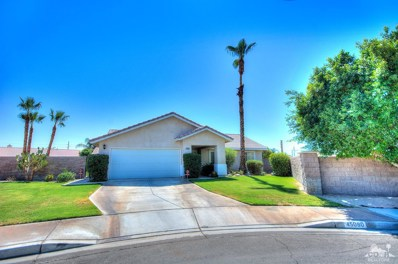 45080 Spring Brook Court, La Quinta, CA 92253 - MLS#: 218021764