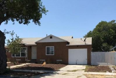 1315 S Kemp Avenue, Compton, CA 90220 - MLS#: 218021832