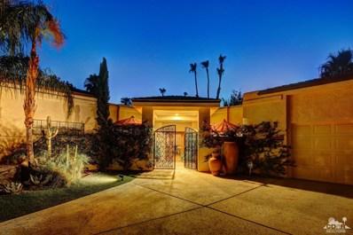 48155 Anita Circle, Palm Desert, CA 92260 - MLS#: 218021866
