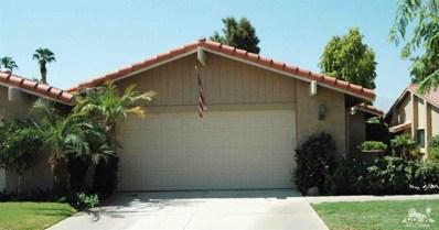 74 Camino Arroyo Place, Palm Desert, CA 92260 - MLS#: 218021896