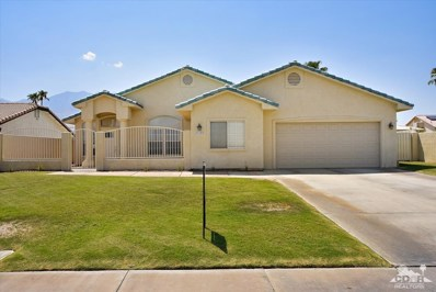 27185 Landau Boulevard, Cathedral City, CA 92234 - MLS#: 218021976