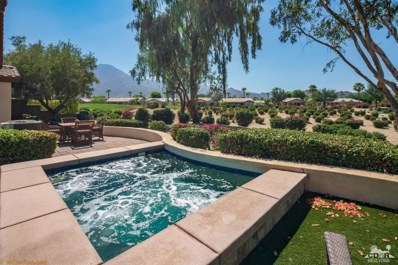 61055 Desert Rose Drive, La Quinta, CA 92253 - MLS#: 218021988