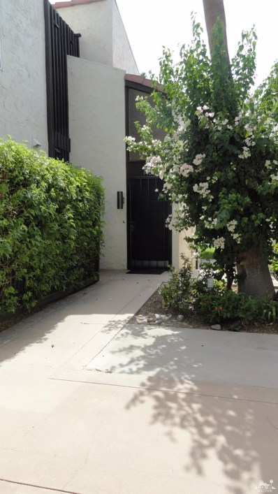1450 S S Camino Real UNIT 60, Palm Springs, CA 92264 - MLS#: 218022030