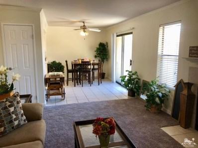 43376 Cook Street UNIT 215, Palm Desert, CA 92211 - MLS#: 218022040