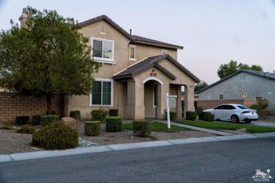 37303 Sandwell Street, Indio, CA 92203 - MLS#: 218022126