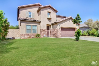 53785 Sapphire Lane, Coachella, CA 92236 - MLS#: 218022234