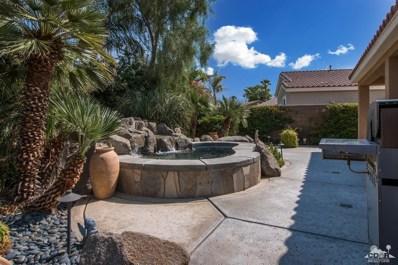 81631 Prism Drive, La Quinta, CA 92253 - MLS#: 218022256