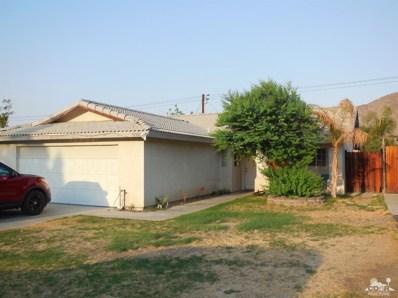 53300 Avenida Vallejo, La Quinta, CA 92253 - MLS#: 218022286