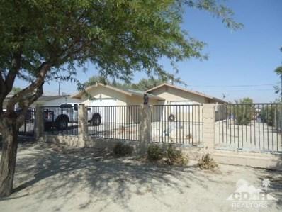 16200 Avenida Descanso, Desert Hot Springs, CA 92240 - MLS#: 218022328