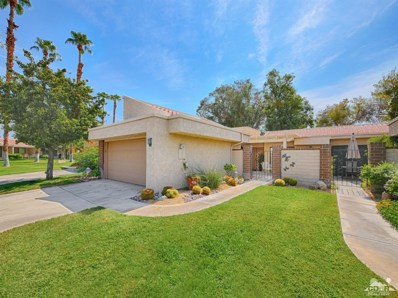 35552 Paseo Circulo WEST, Cathedral City, CA 92234 - MLS#: 218022364