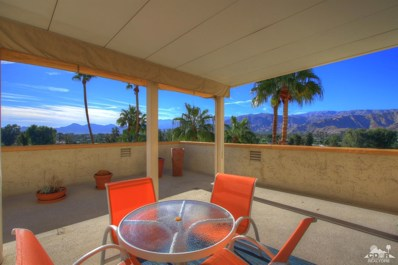 899 Island Drive UNIT 601, Rancho Mirage, CA 92270 - MLS#: 218022392