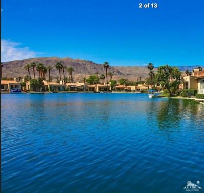 125 Lake Shore Drive, Rancho Mirage, CA 92270 - MLS#: 218022412