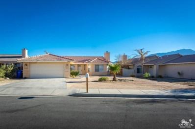 66869 San Remo Road, Desert Hot Springs, CA 92240 - MLS#: 218022450