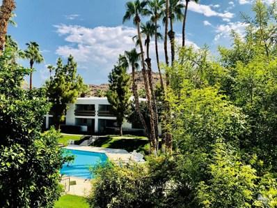 5301 E Waverly Drive UNIT 154, Palm Springs, CA 92264 - MLS#: 218022550