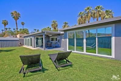 70061 Chappel Road, Rancho Mirage, CA 92270 - MLS#: 218022594