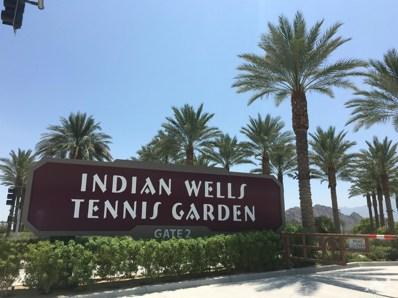 45245 Seeley Drive UNIT 16B, La Quinta, CA 92253 - MLS#: 218022600