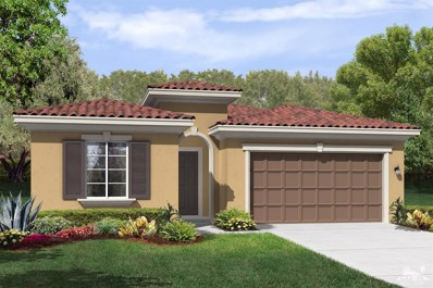 85398 Campana Avenue, Indio, CA 92203 - MLS#: 218022612