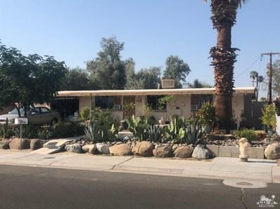 67140 Santa Barbara Drive, Cathedral City, CA 92234 - MLS#: 218022634