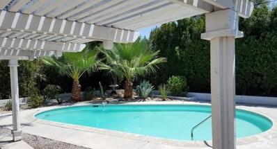 74196 Chicory Street, Palm Desert, CA 92260 - MLS#: 218022668