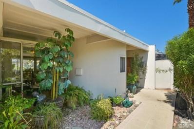 451 Sandpiper Street, Palm Desert, CA 92260 - MLS#: 218022672