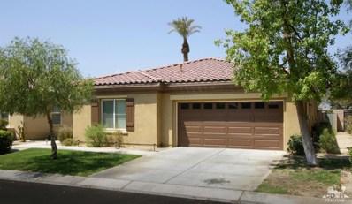 49599 Pacino Street, Indio, CA 92201 - MLS#: 218022676