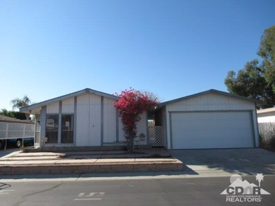 47749 Prado Way, Indio, CA 92201 - MLS#: 218022678