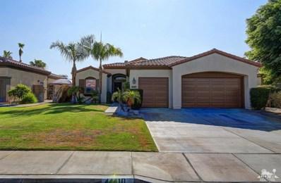 44410 Via Coronado, La Quinta, CA 92253 - MLS#: 218022686