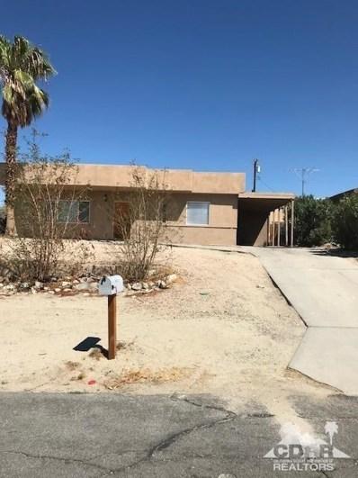 66902 Buena Vista Avenue, Desert Hot Springs, CA 92240 - MLS#: 218022706