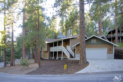 25386 Appleton, Idyllwild, CA 92549 - MLS#: 218022710