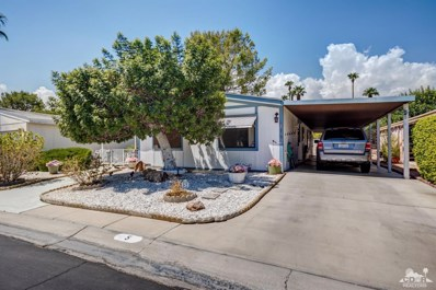 5 Coble Drive, Cathedral City, CA 92234 - MLS#: 218022890