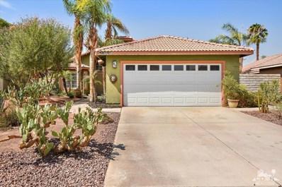 78630 Carnes Circle, La Quinta, CA 92253 - MLS#: 218022928