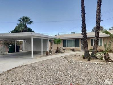 45440 Garden Square, Palm Desert, CA 92260 - MLS#: 218022958