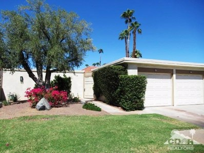 689 N Majorca Circle, Palm Springs, CA 92262 - MLS#: 218022978