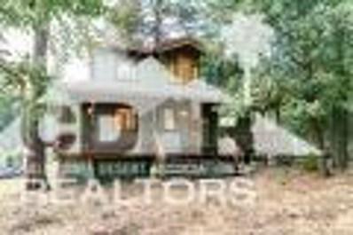 26699 Estate Drive, Idyllwild, CA 92549 - MLS#: 218022982
