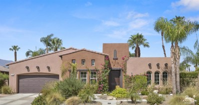 85 Via Santo Tomas, Rancho Mirage, CA 92270 - MLS#: 218022984