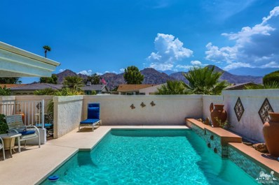 76834 Kentucky Avenue, Palm Desert, CA 92211 - MLS#: 218022990