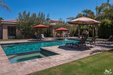 61755 Mesquite Court, La Quinta, CA 92253 - MLS#: 218022992