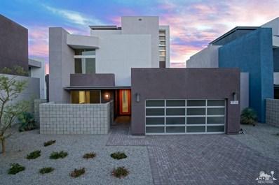 1019 Ziel Drive, Palm Springs, CA 92262 - MLS#: 218023038