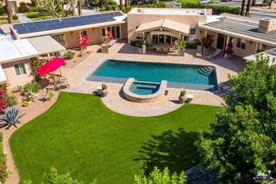 46021 Golden Rod Lane, Palm Desert, CA 92260 - MLS#: 218023104