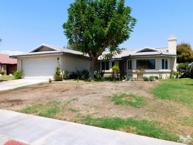 68180 Empalmo Road, Cathedral City, CA 92234 - MLS#: 218023186