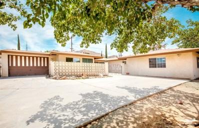 56885 Ivanhoe Drive, Yucca Valley, CA 92284 - MLS#: 218023190
