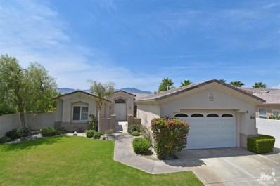 3 Monet Court, Rancho Mirage, CA 92270 - MLS#: 218023296