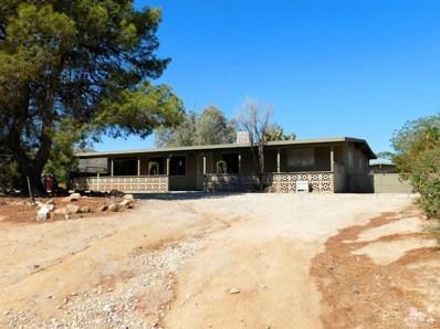 7860 Elk, Yucca Valley, CA 92284 - MLS#: 218023380