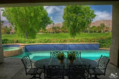 56055 Winged Foot, La Quinta, CA 92253 - MLS#: 218023390