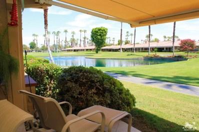 61 Conejo Circle, Palm Desert, CA 92260 - MLS#: 218023398