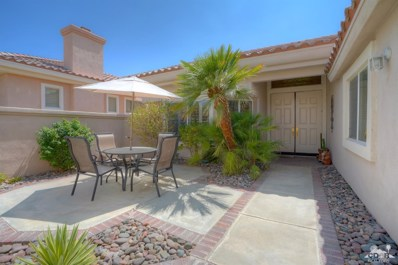 78621 Autumn Lane, Palm Desert, CA 92211 - MLS#: 218023424