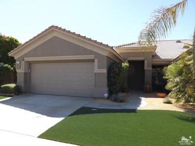 80277 Royal Dornoch Drive, Indio, CA 92201 - MLS#: 218023492